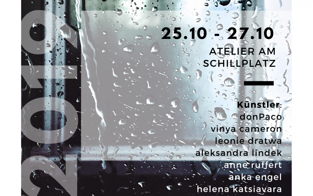 Contemporary Art Weekend Cologne – Nippes