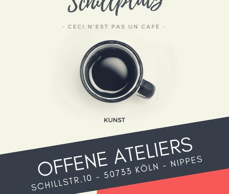 Offene Ateliers in Köln an diesem Wochenende