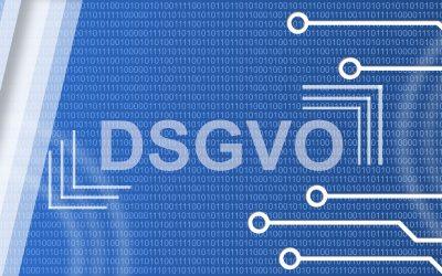 Newsletter Vinyart – DSGVO  – GDPR